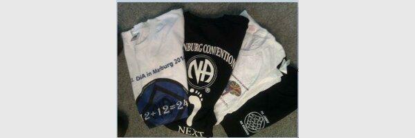 NA T-Shirts