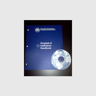 H&I HANDBOOK WITH AUDIO CD
