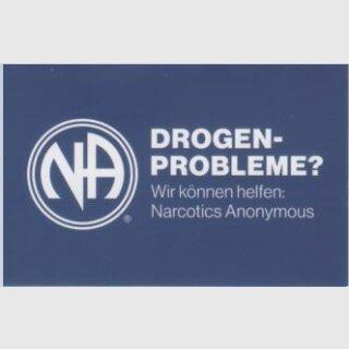 NA-Hotline-Kärtchen